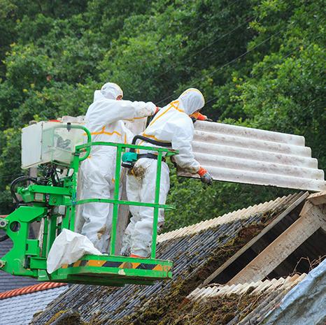 EWT Asbestos Removal